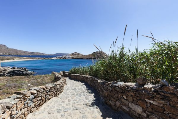 Location de maison de vacances, Villa 9630, Onoliving, Grèce, Cyclades - Mykonos