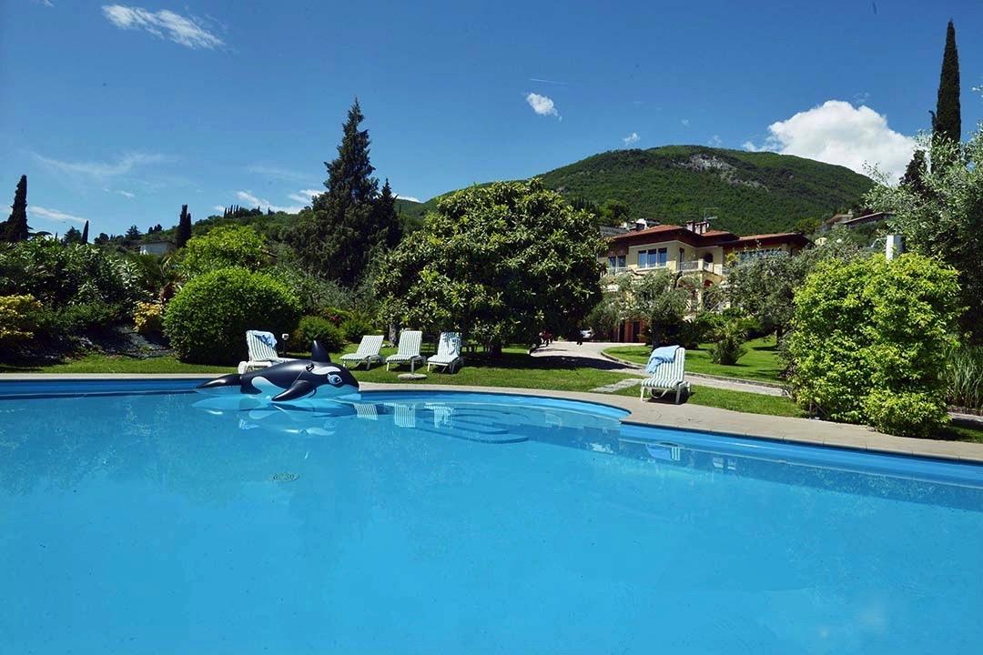 Location Maison de Vacances - Villa Gardona - Onoliving - Italie - Lacs - Lac de Garde