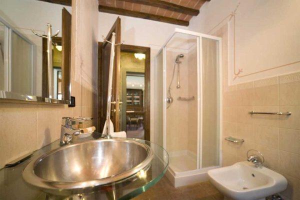 Location de maison, Al Mennuci, Italie, Toscane - Lucca