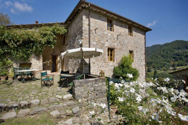 Location Maison de vacances - Bottino - Onoliving - Italie - Toscane - Lucca
