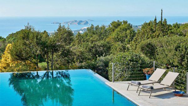 Location de maison vacances, Villa 9637 Onoliving - Espagne, Baléares, Ibiza