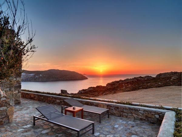 Location de maison, Dante, Grèce, Cyclades - Mykonos