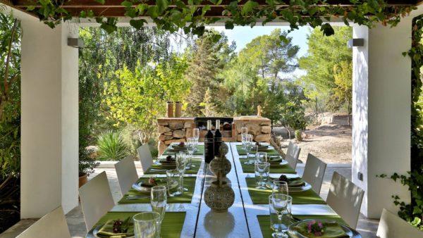Location de maison vacances, Gardenia, Onoliving - Espagne, Baléares, Ibiza