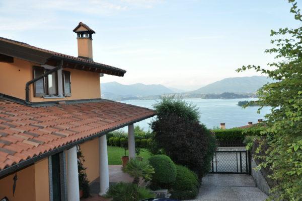 Location Maison de Vacances - Villa Biba - Onoliving - Italie - Lacs - Lac Majeur