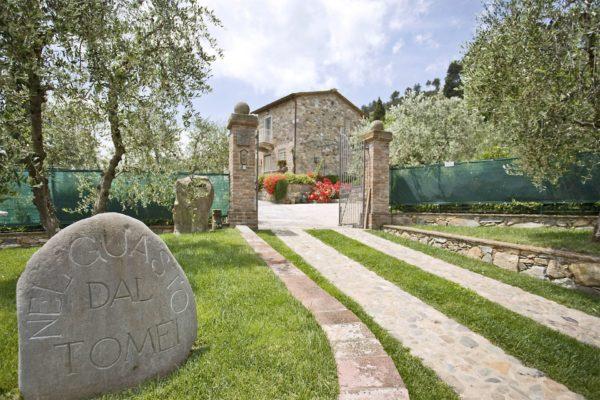 Location Maison de vacances - NelGuasto - Onoliving - Italie - Toscane - Lucca