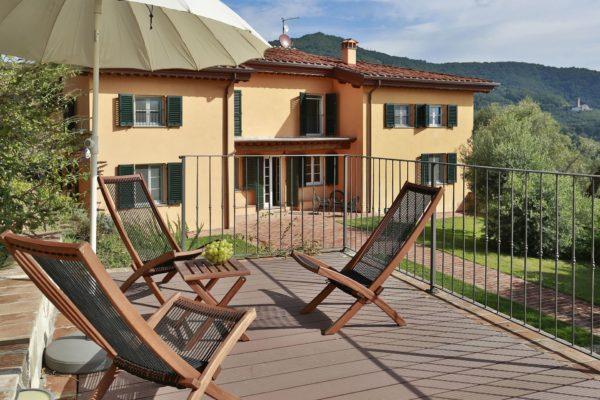 Location Maison de vacances - Santo Stefano - Onoliving - Italie - Toscane - Lucca