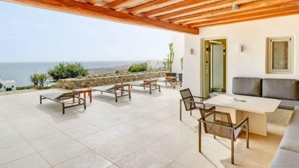 Location de maison de vacances, Villa 9629, Onoliving, Grèce, Cyclades - Mykonos