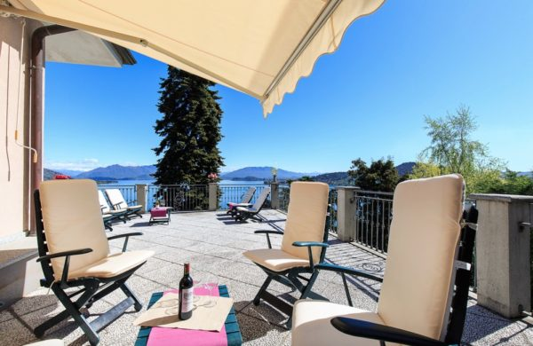 Location Maison de Vacances - Villa Batilda - Onoliving - Italie - Lacs - Lac Majeur