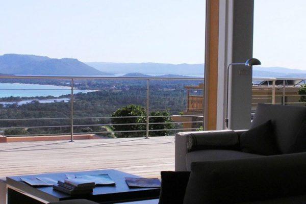 Location de maison, Villa Yoa, Onoliving, Corse - Porto Vecchio