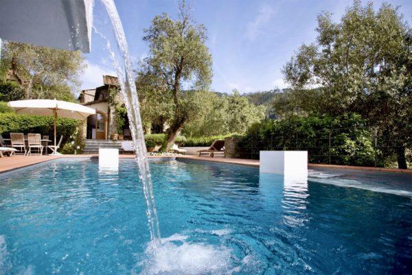 Location Maison de vacances - Villa Madonnina - Onoliving - Italie - Toscane - Lucca