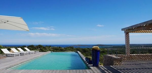 Location de maison, Villa Gola, France, Corse - Porto Vecchio