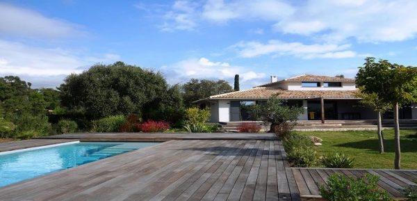 Location de maison, Villa Ginga, France, Corse - Porto Vecchio
