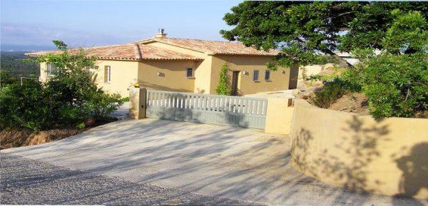 Location de maison, Villa Yoa, France, Corse - Porto Vecchio