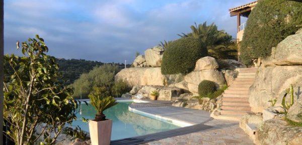 Location de maison, Villa Orna, France, Corse - Porto Vecchio