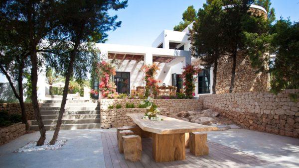 Location de maison vacances, Full Moon, Onoliving - Espagne, Baléares, Ibiza