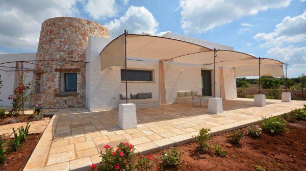 Location Maison de Vacances - Casa Ida - Onoliving - Italie - Pouilles - Santa Maria di Leuca