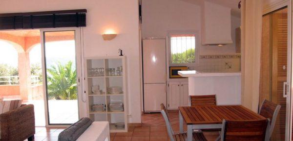Location de maison, Villa Ofa, France, Corse - Porto Vecchio