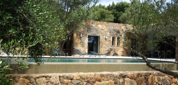 Location de maison, Villa Yama, France, Corse - Porto Vecchio