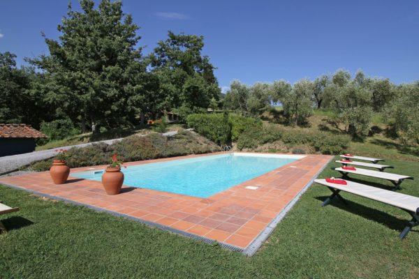 Location Maison de vacances - Leccio - Onoliving - Italie - Toscane - Lucca