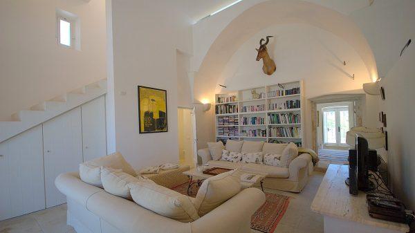 Location de maison, Villa Margha, Italie, Pouilles - Otrante