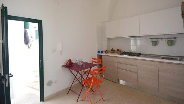 Location Maison de Vacances - Sciabu - Onoliving - Italie - Pouilles - Gallipoli