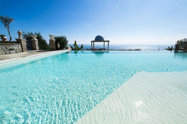 Location de maison, Belle Vue, Italie, Sicile - Taormina