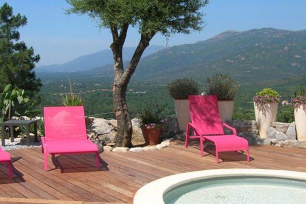 Location de maison, Villa Lana, Onoliving, Corse - Porto Vecchio