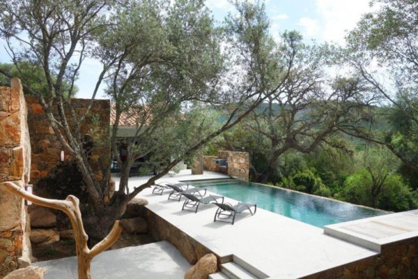 Location de maison, Villa Yama, Onoliving, Corse - Porto Vecchio