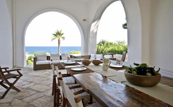 Location Maison de Vacances - Villa Diana - Onoliving - Santa Maria di Leuca