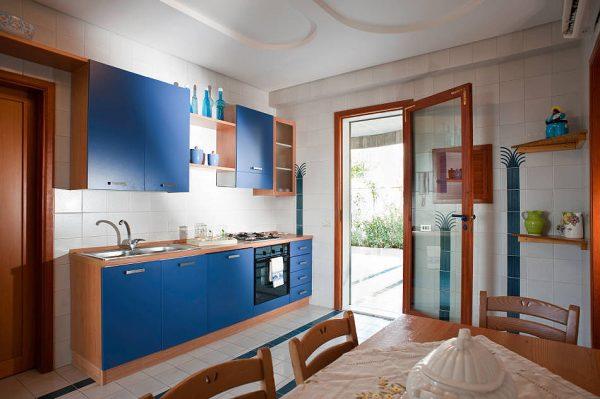 Location de maison, Villa Dina, Italie, Sicile - Modica