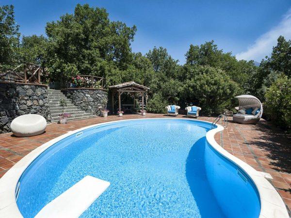 Location de maison, Villa Furla, Italie, Sicile - Catane