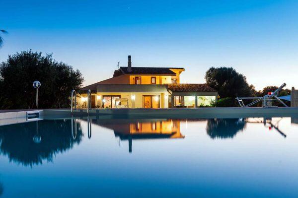 Location de maison, Villa Lora, Italie, Sicile - Modica