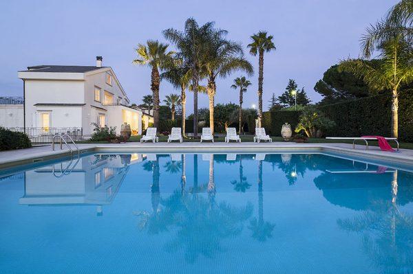 Location de maison, Villa Nova, Italie, Sicile - Modica