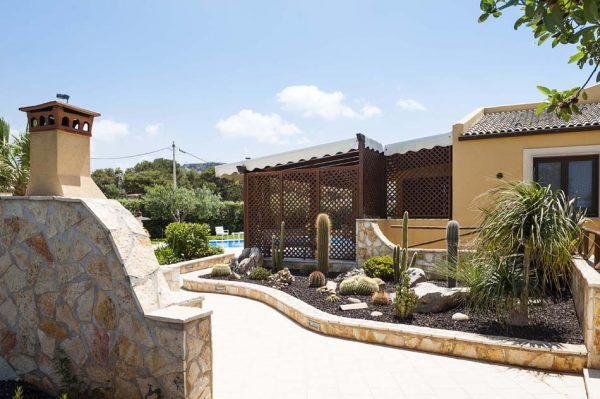 Location de maison, Villa Frami, Italie, Sicile - Trapani