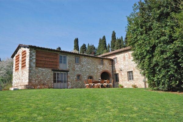 Location Maison de vacances - Montefiore - Onoliving - Italie - Toscane - Lucca