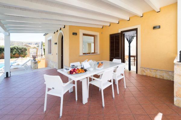 Location de maison, Villa Frami, Onoliving, Italie, Sicile - Trapani