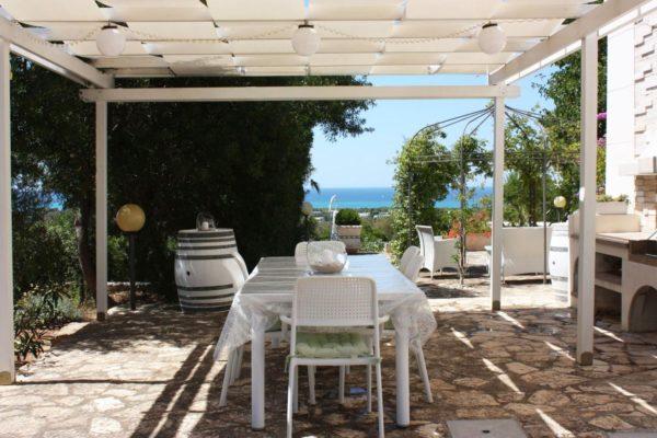 Location Maison de Vacances - Villa Fiorita - Onoliving - Italie - Pouilles - Santa Maria di Leuca