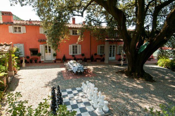 Location Maison de vacances - Villa Igea - Onoliving - Italie - Toscane - Lucca