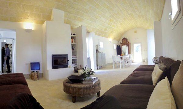 Location de maison, Villa Blanco, Italie, Pouilles - Ostuni