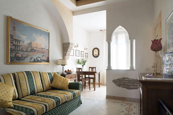 Location de maison, Toni Due, Italie, Vénétie - Venise - Santa Croce
