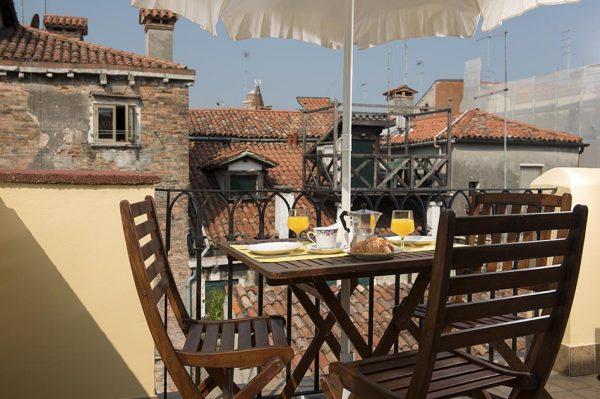 Location de maison, Ernesto Terrasse, Italie, Vénétie - Venise - San Polo