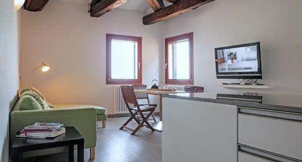 Location de maison, La Zia di Bruno, Italie, Vénétie - Venise - Cannaregio