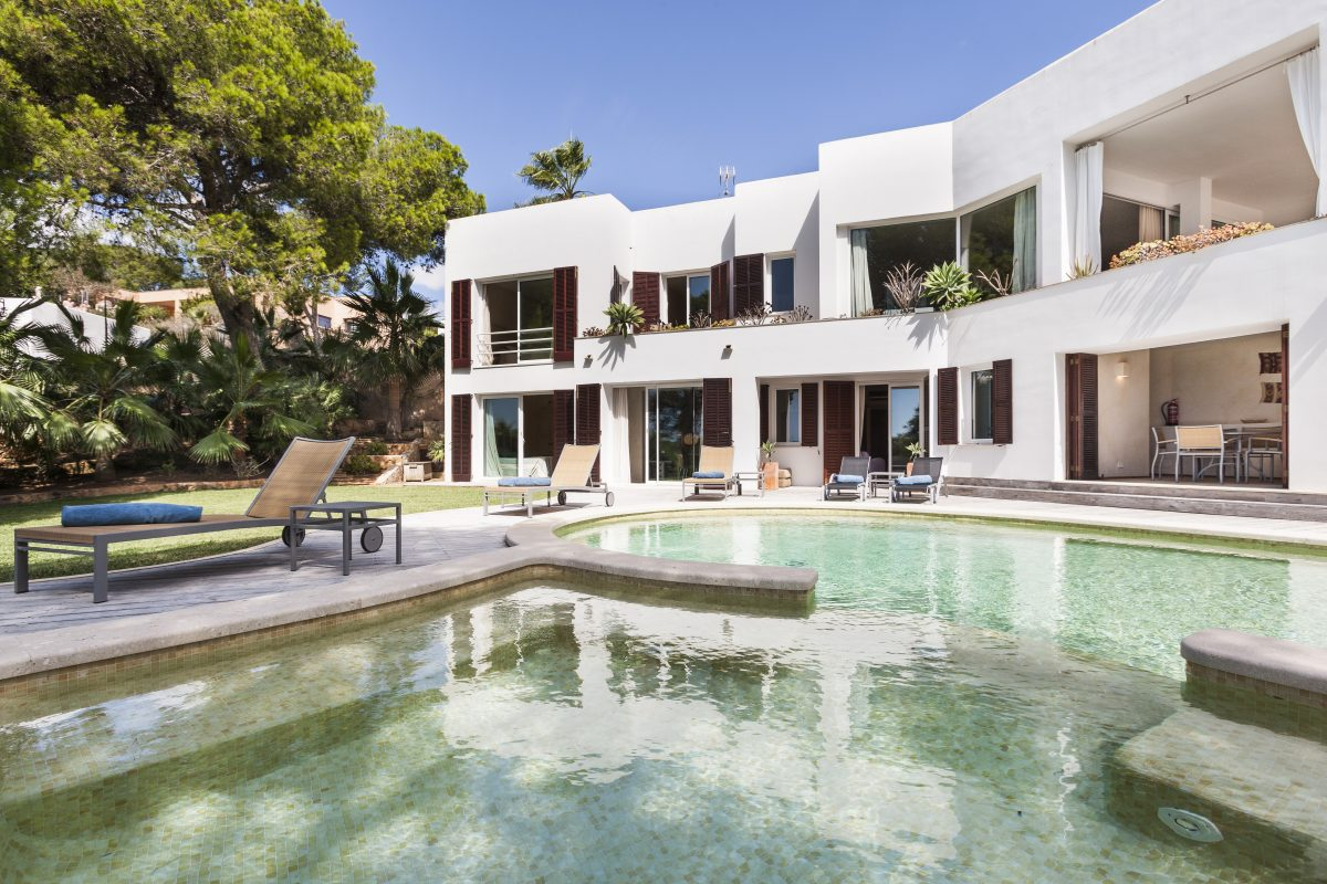 baleares majorque villa stella location maison vacances onoliving. Black Bedroom Furniture Sets. Home Design Ideas