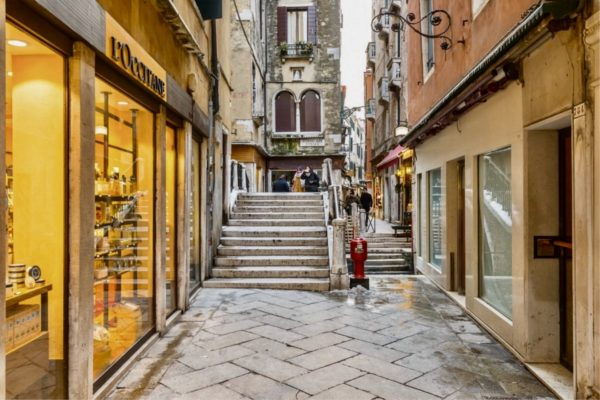 Location Maison Vacances - Filomena - appartement Onoliving - Italie - Venetie - Venise - San Marco