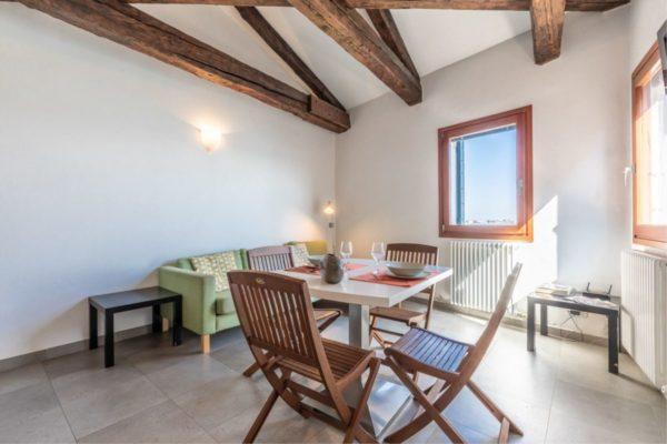 Location Maison de Vacances - La Zia di Bruno - Onoliving - Italie - Venise - Cannaregio