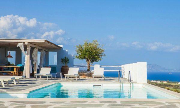 Location Maison de Vacances, Villa RHO01, Onoliving, Grèce, Dodecanese - Rhodes