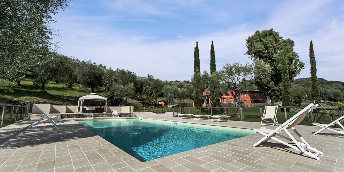 Location Maison de vacances - Valentino - Onoliving - Italie - Toscane - Lucca