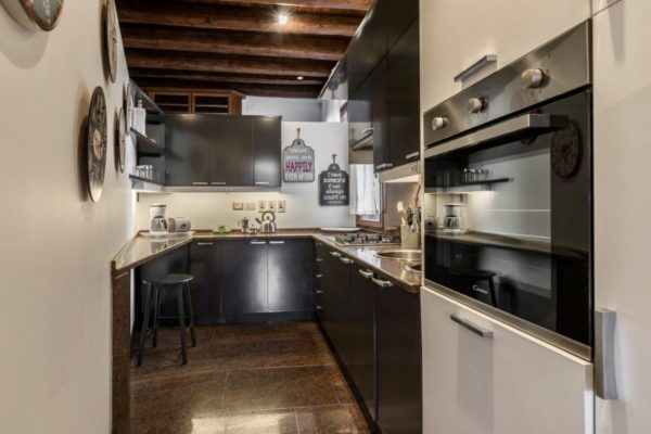 Location Maison Vacances - Onoliving - Italie - Venetie - Venise - Castello