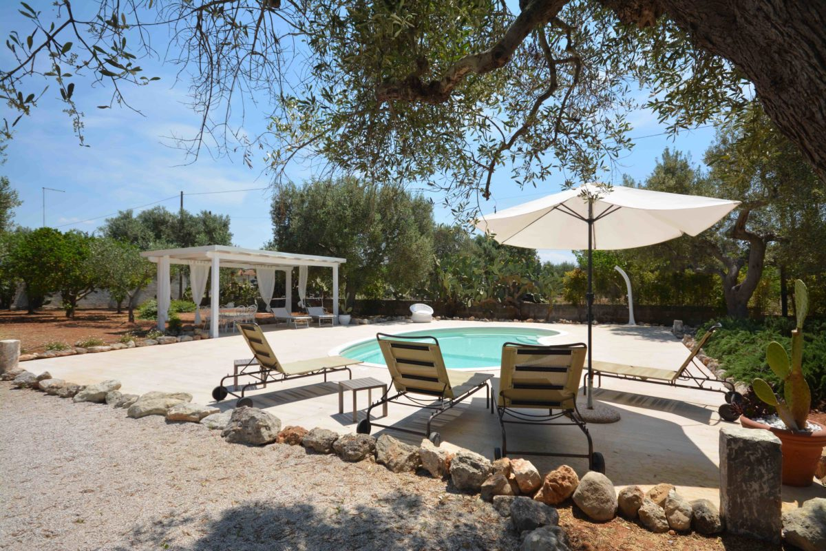 Location Maison de Vacances - Villa Morena - Onoliving - Italie - Pouilles - Gallipoli
