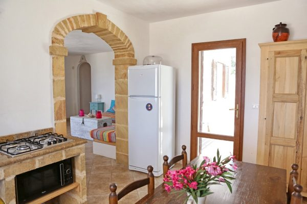 Location de maison, Villa Rola, Italie, Pouilles - Santa Maria di Leuca